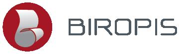 BIROPIS Logo