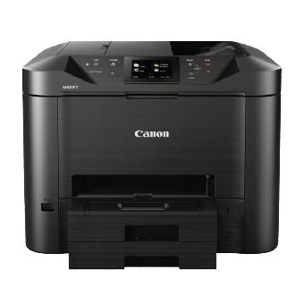 Multifunkcijski tiskalnik Canon MAXIFY MB5450