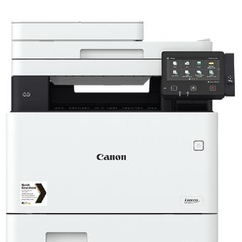 Canon I SENSYS MF742Cdw