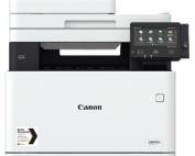 Canon I SENSYS MF744Cdw barvni laserski multifunkcijski tiskalnik