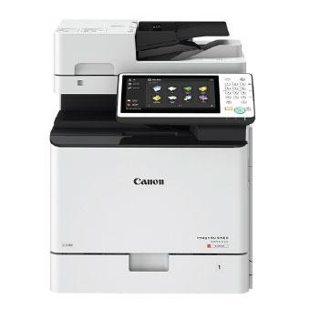 Najem barvnega laserskega tiskalnika