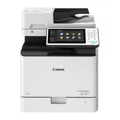 najem multifunkcijski tiskalnik Canon Paket A